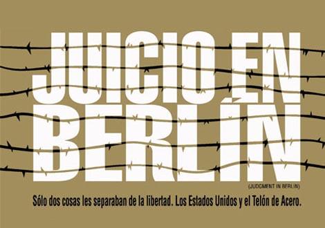 Juicio en Berlín