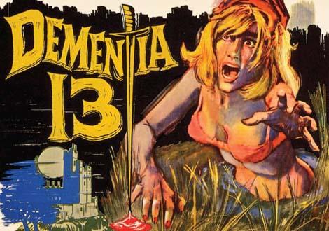 Dementia 13, Francis Ford Coppola