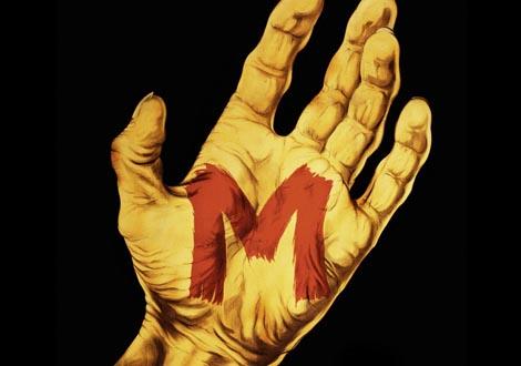 M, Fritz Lang