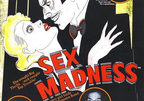 Sex Madness, Dwain Esper