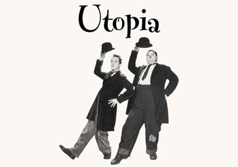 Utopia, Berry John