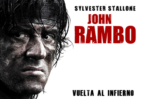 John Rambo, vuelta al infierno