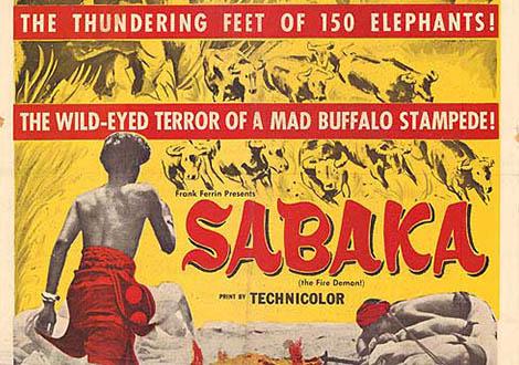 El hindú Aka Sabaka