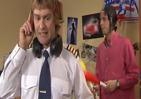 24. Pilot Nick