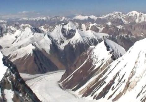 Gasherbrum IV, La montaña de la luz