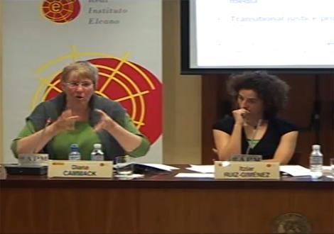 Gobernanza, Estado y Desarrollo en África Subsahariana: tesis y debates