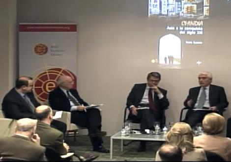 Chindia: Asia a la conquista del siglo XXI