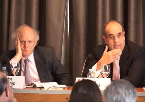 """Debate en torno al policy paper """"España en el mundo durante 2013: perspectivas y desafíos"""""""
