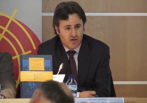 """Debate y presentación del libro """"El Mediterráneo tras 2011"""""""