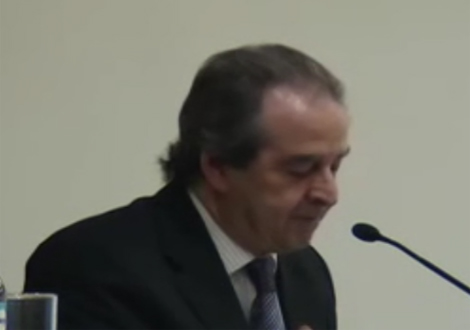 II Conferencia Internacional de la RIBEI (ponencia I)
