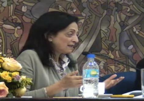 II Conferencia Internacional de la RIBEI (ponencia II)