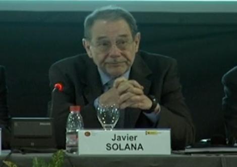 """Inauguración del seminario """"Estrategia Española de Seguridad (EES)"""""""