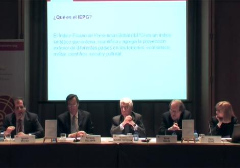 La globalización: cómo medir la presencia global de los países