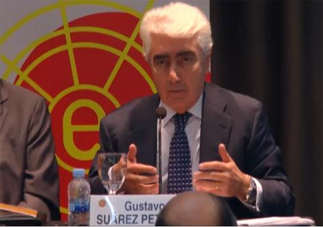 """Presentación de Elcano Policy Paper """"La Defensa que viene"""""""