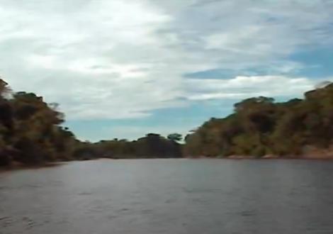 Río Miel