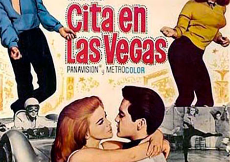Cita en Las Vegas